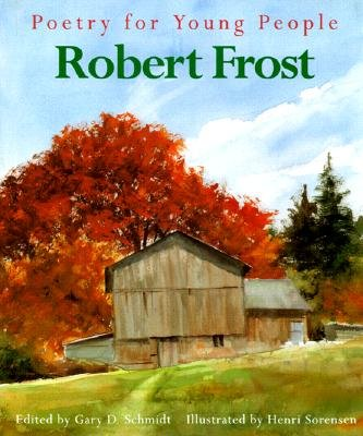 9781402743269: Poetry for Young People: Robert Frost