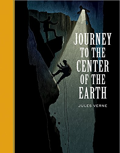 9781402743375: Journey to the Center of the Earth (Sterling Unabridged Classics)