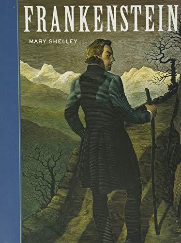 9781402743382: Frankenstein (Sterling Unabridged Classics)