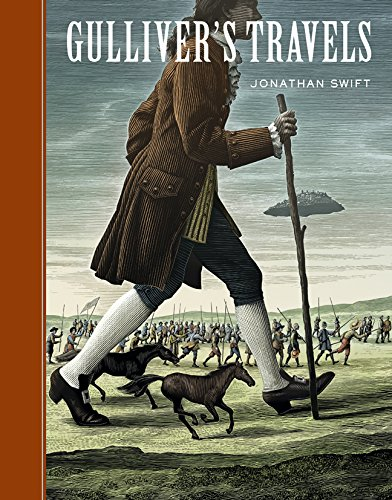 9781402743399: Gulliver's Travels (Sterling Unabridged Classics)