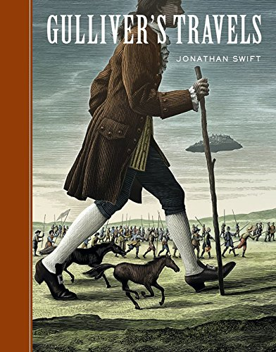 9781402743399: Gulliver's Travels (Unabridged Classics)