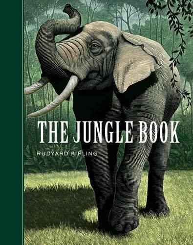 9781402743405: The Jungle Book (Sterling Unabridged Classics)