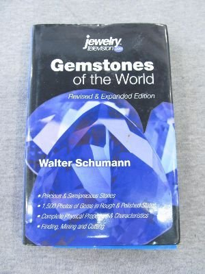 9781402743764: Gemstones of the World (Jewelry Television)
