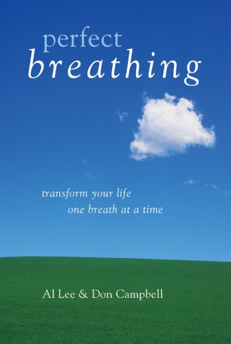 9781402743887: Perfect Breathing: Transform Your Life One Breath at a Time