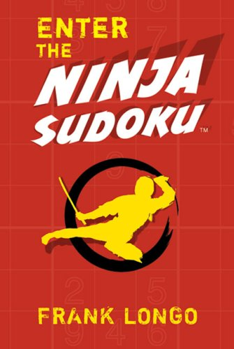 9781402744181: Enter the Ninja Sudoku™