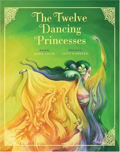 9781402744358: The Twelve Dancing Princesses (Classic Fairy Tale Collection)