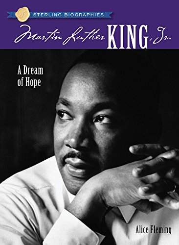 9781402744396: Sterling Biographies®: Martin Luther King, Jr.: A Dream of Hope