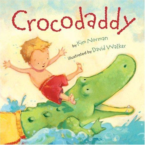 9781402744600: Crocodaddy
