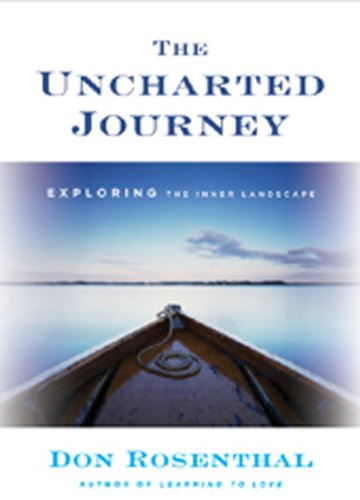 9781402744754: The Uncharted Journey: Exploring the Inner Landscape