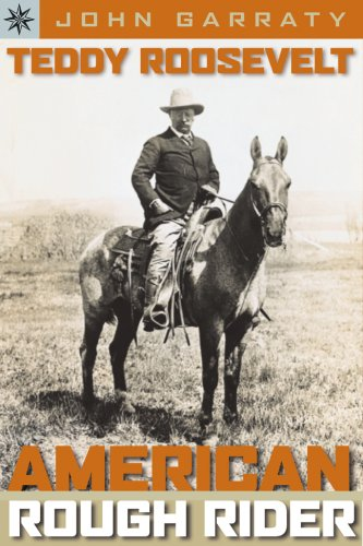 9781402745249: Sterling Point Books: Teddy Roosevelt: American Rough Rider