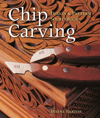 9781402745263: Chip Carving: Design & Pattern Sourcebook
