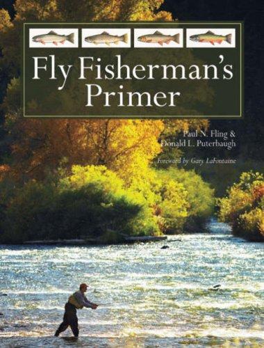 9781402745355: Fly Fisherman's Primer