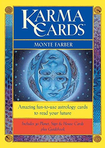 9781402745461: Karma Cards