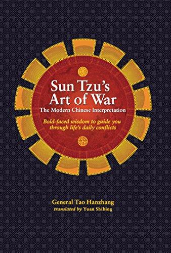 9781402745522: Sun Tzu's Art of War: The Modern Chinese Interpretation