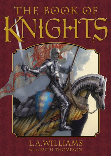 9781402745560: The Book of Knights