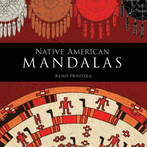 9781402746192: Native American Mandalas