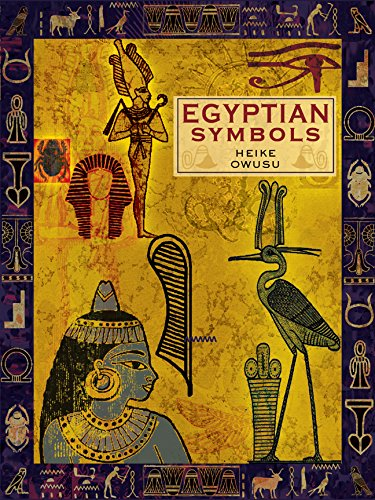 Egyptian Symbols (9781402746239) by Heike Owusu