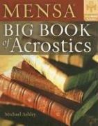 9781402747298: Big Book of Acrostics (Mensa)