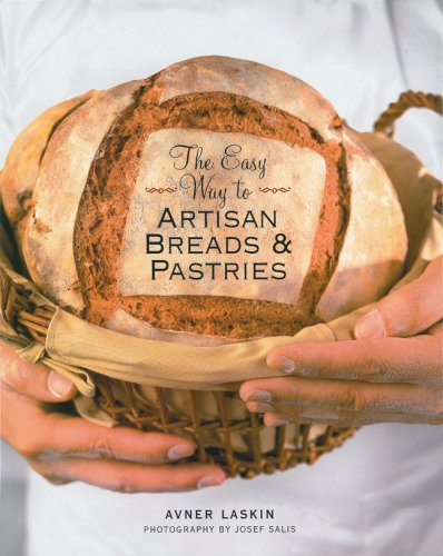 9781402747403: The Easy Way to Artisan Breads & Pastries