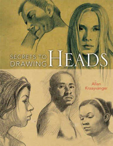 9781402747434: Secrets to Drawing Heads