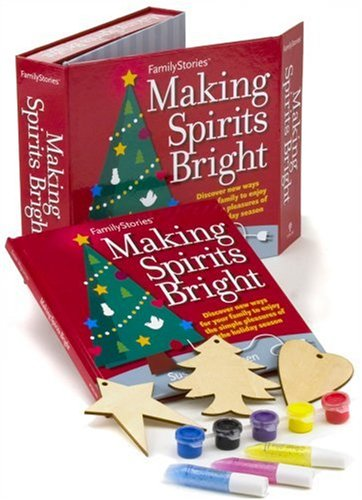 9781402748257: Making Spirits Bright (FamilyStories)