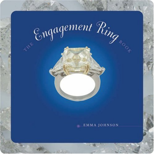 9781402749155: Engagement Ring Book, The