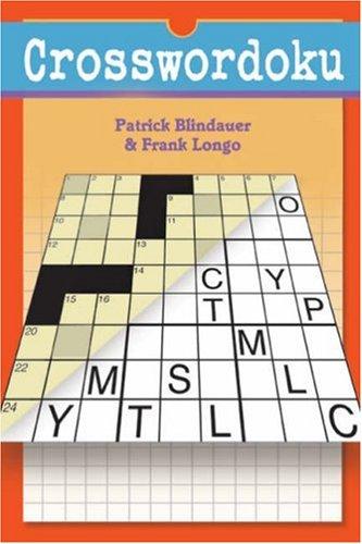 Crosswordoku: Blindauer, Patrick; Longo,