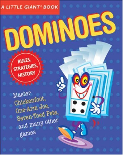 9781402749865: Dominoes (Little Giant Book)