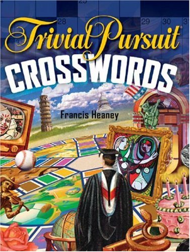 9781402750519: TRIVIAL PURSUIT® Crosswords