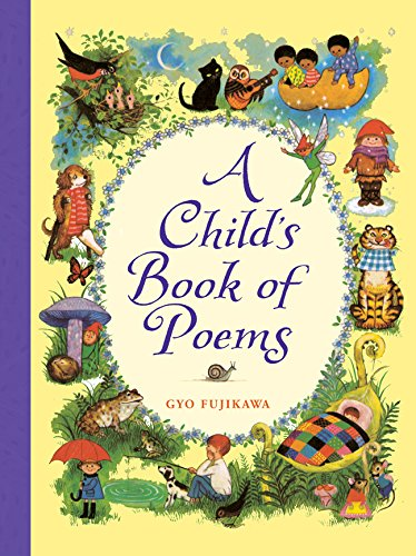 9781402750618: A Child's Book of Poems