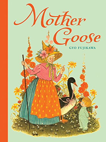 9781402750649: Mother Goose