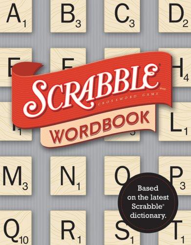 9781402750861: SCRABBLE™ Wordbook