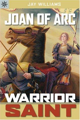 9781402751202: Sterling Point Books®: Joan of Arc: Warrior Saint