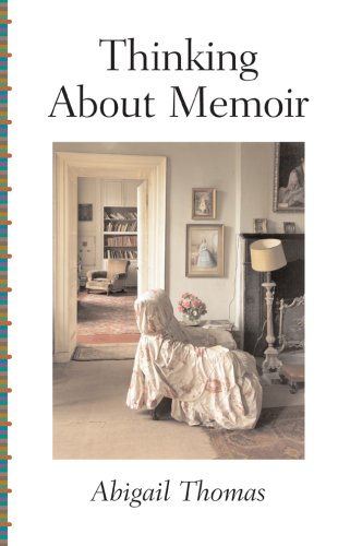 9781402752353: Thinking About Memoir (AARP)