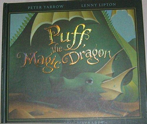 9781402752797: Puff, the Magic Dragon (BAF)