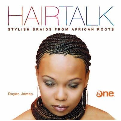 9781402753213: Hairtalk: Stylish Braids From African Roots