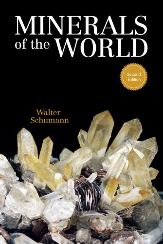 9781402753398: Minerals of the World: Second Edition