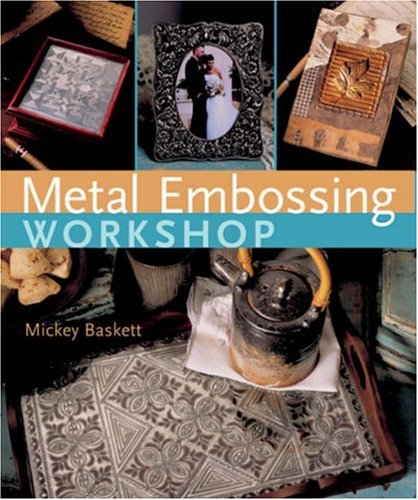 9781402753855: Metal Embossing Workshop