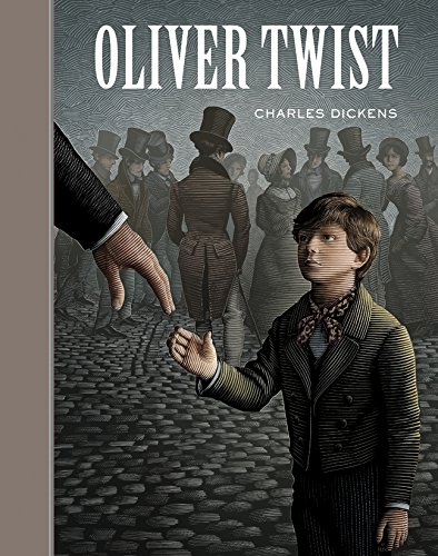 9781402754258: Oliver Twist (Sterling Unabridged Classics)