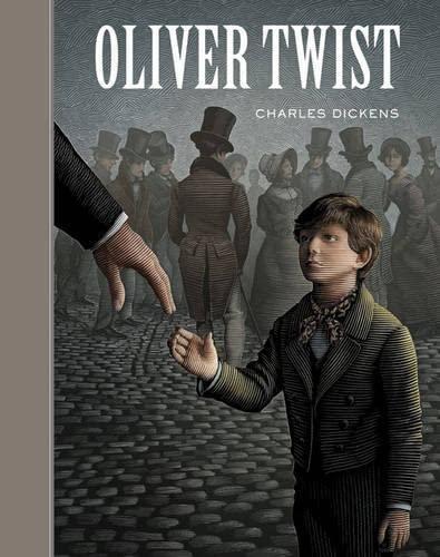 9781402754258: Oliver Twist (Sterling Unabridged Classics)