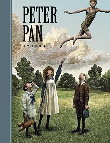 9781402754265: Peter Pan (Sterling Unabridged Classics)