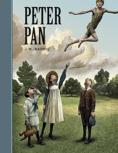 9781402754265: Peter Pan (Sterling Unabridged Classics)