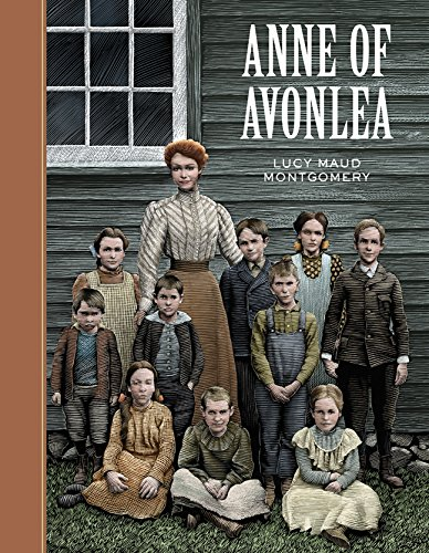 9781402754289: Anne of Avonlea (Anne of Green Gables Novels)