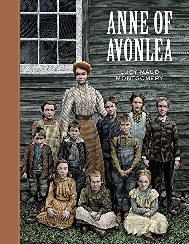 9781402754289: Anne of Avonlea (Sterling Unabridged Classics)