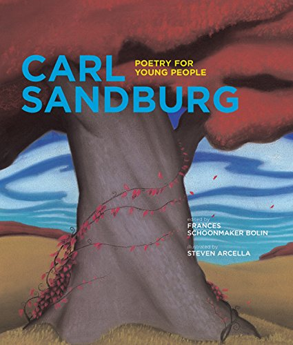 9781402754715: Carl Sandburg (Poetry for Young People)