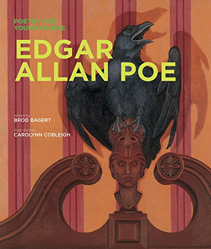 9781402754722: Poetry for Young People: Edgar Allan Poe