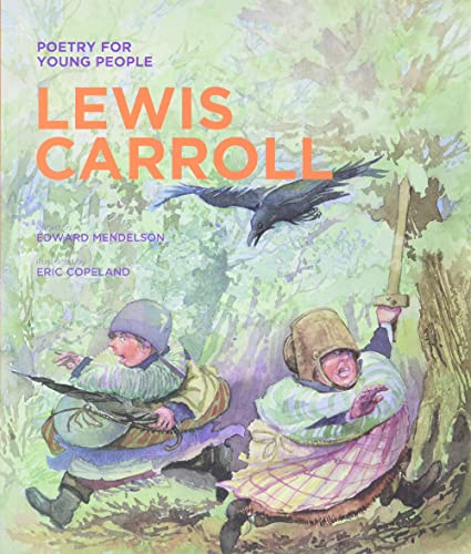 9781402754746: Lewis Carroll (Poetry for Young People)