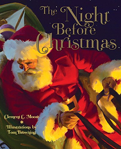 The Night Before Christmas: Tom Browning, Clement