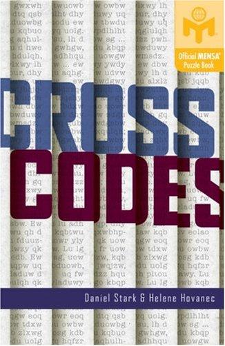 9781402754906: Cross Codes (Mensa)