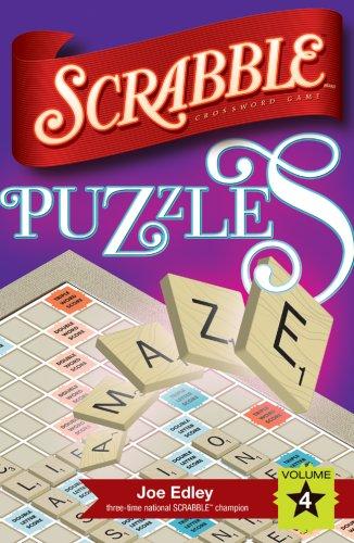 9781402755262: SCRABBLE Puzzles Volume 4